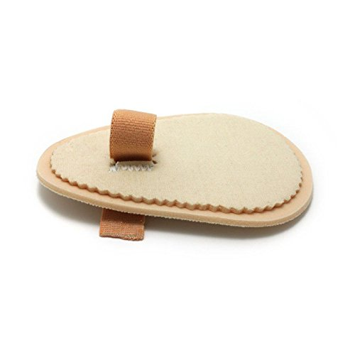 Dr. Jill's Hammer Toe Regulator (Budin Splint) Single Toe - 1 Each by Dr. Jill's B005DMBFZY