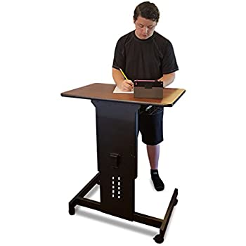 Amazon Com Safco Products 1202be Alphabetter Stand Up