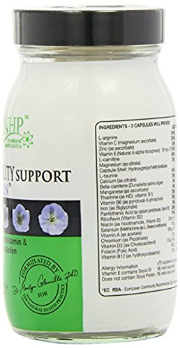 (2 PACK) - Nhp Fertility Support For Men Capsules | 90s | 2 PACK - SUPER SAVER - SAVE MONEY