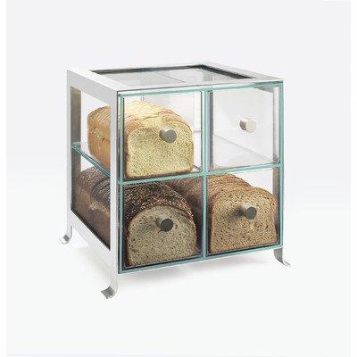Calmil 1586-74 Soho Bread Case, 13
