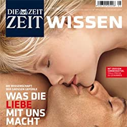 ZeitWissen, August 2007