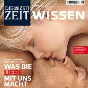 ZeitWissen, August 2007 Audiomagazin