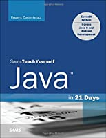 Sams Teach Yourself Java in 21 Days, 7th Edition Front Cover