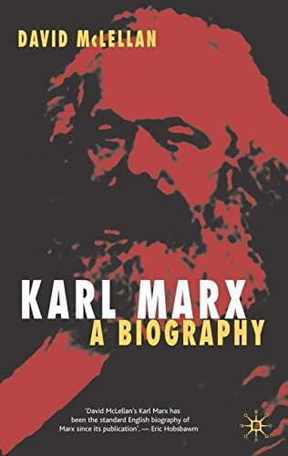 an introduction to karl marxs philosophy