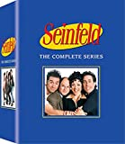 FidgetFidget Seinfeld - The Complete Series Season 1-9 (DVD, 2017, 33-Disc Box Set)