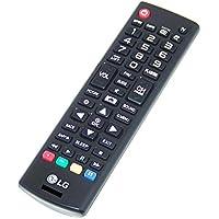 OEM LG Remote Control: 32LH570B, 32LH570BUC, 43LH5700UD, 43LH5700-UD, 49LH5700-UD, 55LH5750