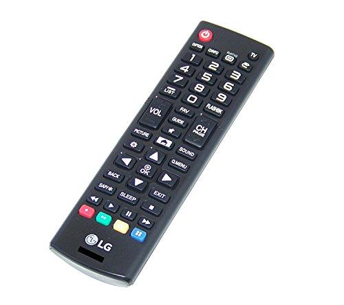 OEM LG Remote Control: 55LH5750UB, 55LH5750-UB, 32LH570B-UC, 43LH5700, 49LH5700, 49LH5700UD