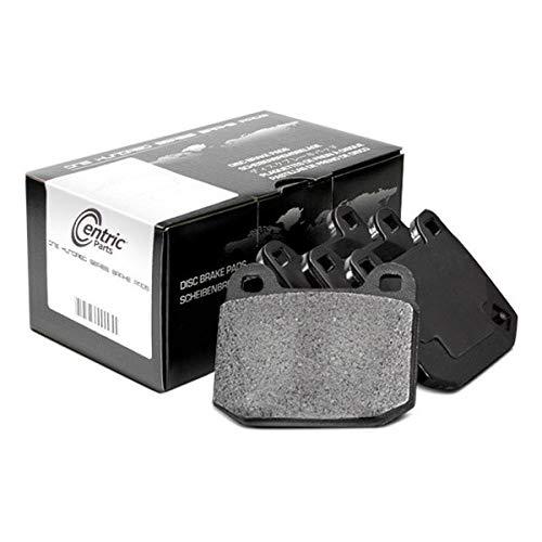 (Centric Parts 100.09710 100 Series Brake Pad)