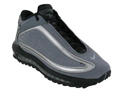 Nike Fringe Flip Dark Grey/Metallic Silver Worldwide Delivery