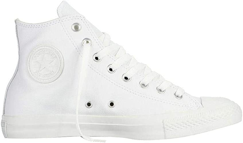 Converse - Chuck Taylor All Star Mono Hi - Sneakers Haute - Mixte Adulte
