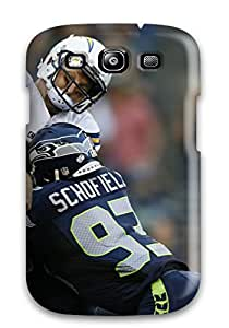 High-quality Durable Protection Case For Galaxy S3(seattleeahawks )