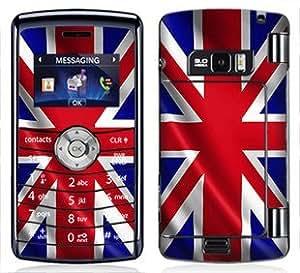 United Kingdoms British Flag Skin for LG enV3 enV 3 Phone