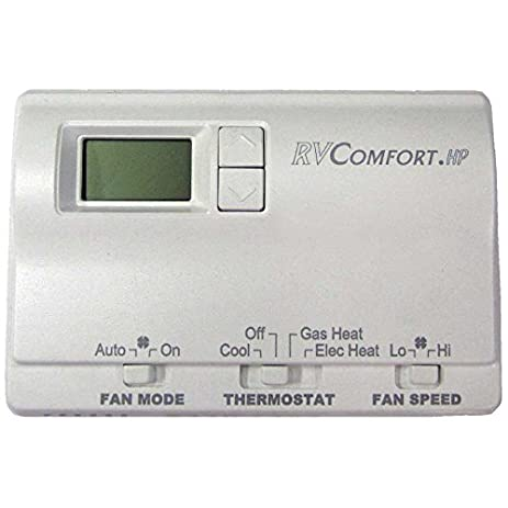 41TfXvl0AqL._SY463_ rv comfort php thermostat wiring diagram rv wiring diagrams Heat Pump Thermostat Wiring Diagrams at cos-gaming.co