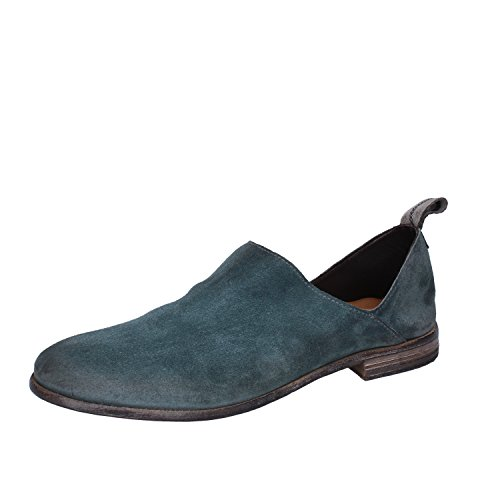 Flats Loafer MOMA Green Women's Green zq0EXF