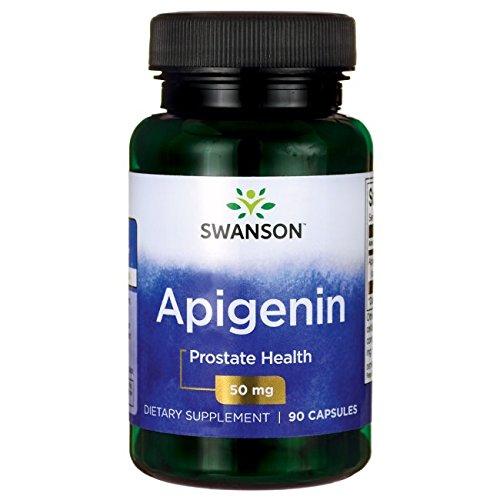 アピゲニン [海外直送品] B001TEIJIQ