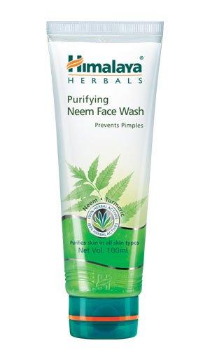 Himalaya Purifying Neem Face Wash (150 ml) By Siddhi Enterprises