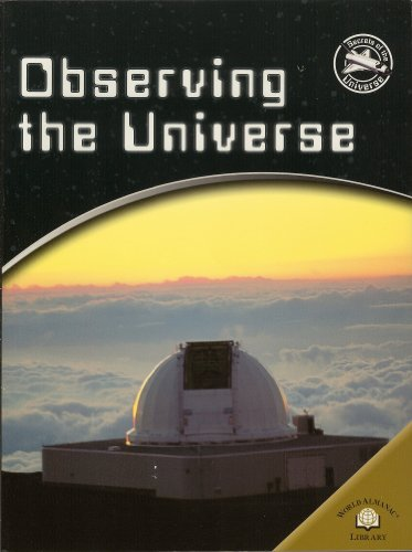 Observing the Universe (Secrets of the Universe)