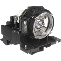 Emazne DT00873/003-120457-01 Projector Lamp for HITACHI CP-SX635 / CP-WUX645 / CP-WUX645N / CP-WX625 / CP-WX625W / CP-X809 / CP-X809W