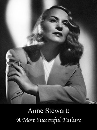 Anne Stewart: A Most Successful - Signed Personal Letter