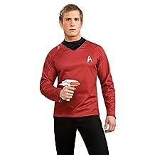 Star Trek Movie Deluxe Shirt Costume