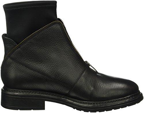 BPrivate H0901x, Zapatillas de Estar por Casa para Mujer Negro - negro