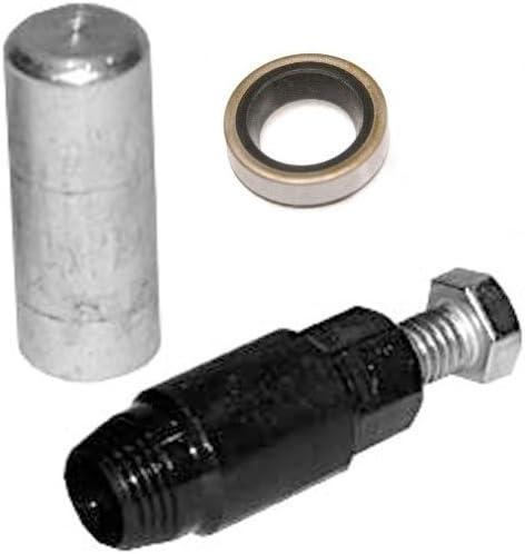 Shift Lever Seal Remover//Installer Transmission Tool GM Streetside Tools SST-1001