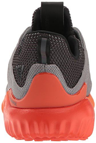 adidas Rendimiento Hombre alphabounce M–Zapatillas de running Grey/Utility Black/Energy
