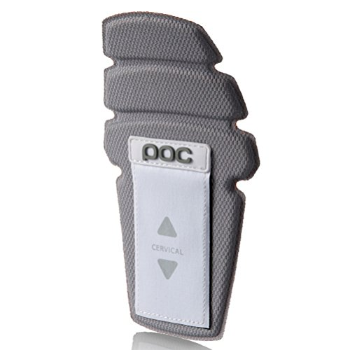[POC Cervical Body Armor, Grey, One Size] (Pressure Suit Body Armor)