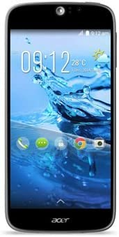 Acer Jade S - Smartphone libre de 5