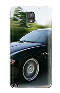 Chad Po. Copeland's Shop Christmas Gifts 7717632K64843291 Perfect Tpu Case For Galaxy Note 3/ Anti-scratch Protector Case (maserati Quattroporte 2)
