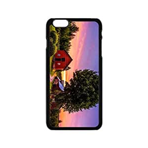 Nature Lnadscape Hight Quality Case for Iphone 6