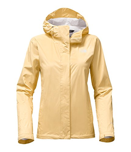 The North Face Women's Venture 2 Jacket Golden Haze L by The North Face