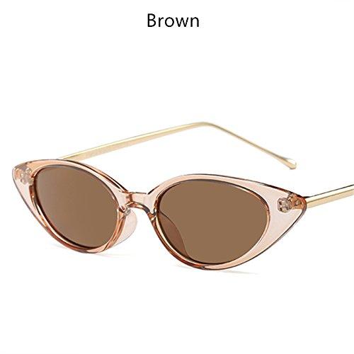 Clásico Masculino Femenino C8 Gafas C5 Oval Sol De Pequeñas Metal Patas Mujeres Sol De Matices Para Gafas Mujer KLXEB De aZqw10n
