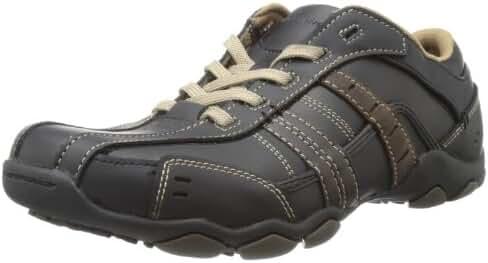 Skechers USA Men's Diameter Vassell Casual Sneaker