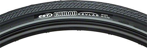 700cm x 42 Cyclone Bicycle TB96441000 CST Ciudad RS Kevlar Tire