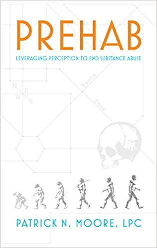 Book Prehab: Levering Perception to End Substance Abuse