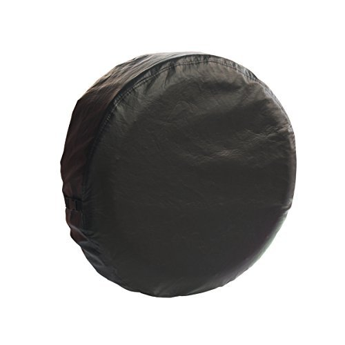 Explore Land 24''-25.75'' Spare Tyre Cover Fit Jeep, Trailer, RV, SUV,...