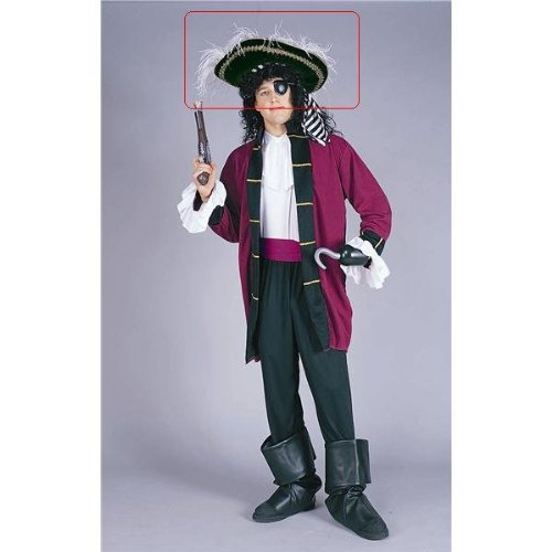 RG Co (Pirate Hats For Sale)