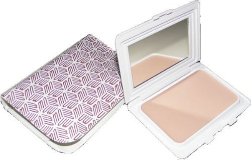 (Merle Norman Total Finish Compact Makeup Alabaster Beige )