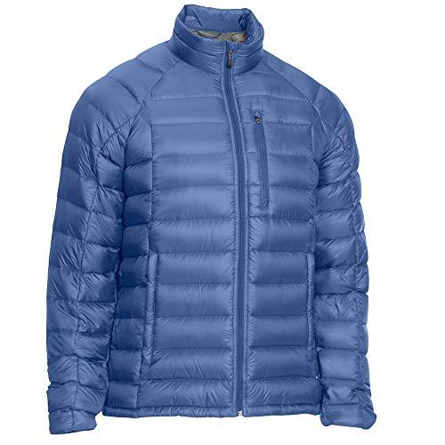 Eastern Mountain Sports EMS Men's Feather Pack Vintage Indigo Blue XL
