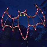 Impact Innovations Halloween Lighted Ornamental