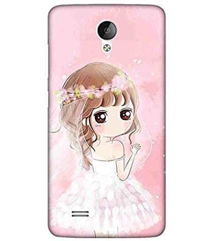 official photos 94ad0 5fcdb For Vivo Y21L anime Printed Cell Phone Cases, acrtoon: Amazon.in ...