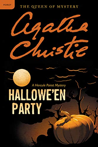 Hallowe'en Party: A Hercule Poirot Mystery (Hercule Poirot series Book 36)]()