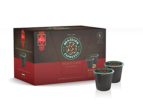 keurig coffee brazilian - 8