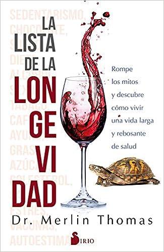 Amazon.com: Lista de la longevidad, La (Spanish Edition ...
