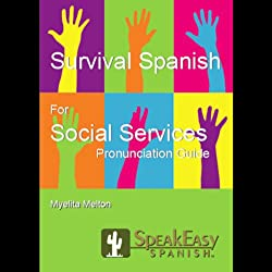 Survival Spanish for Social Services