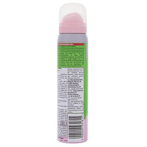 Comfort Bama 100 Trasparente Silky Ml 100 trasparente Scarpe Deodorante 00 Tqx5qFw