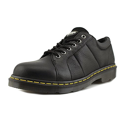 Dr. Martens Women's Mila NS 6 Eye Leather, Work Oxfords