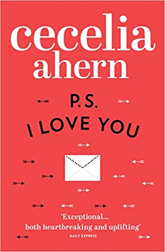 Image result for ps i love you book