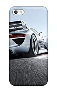 Premium [OIWGQlz3745goMCo]porsche 918 Rsr Case For Iphone 5/5s- Eco-friendly Packaging